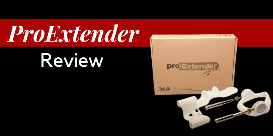 Pro Extender Review 2021 - Ingredients, Benefits, Side Effects, & Price